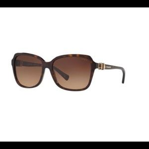 Coach Women's Sunglasses (HC8179)